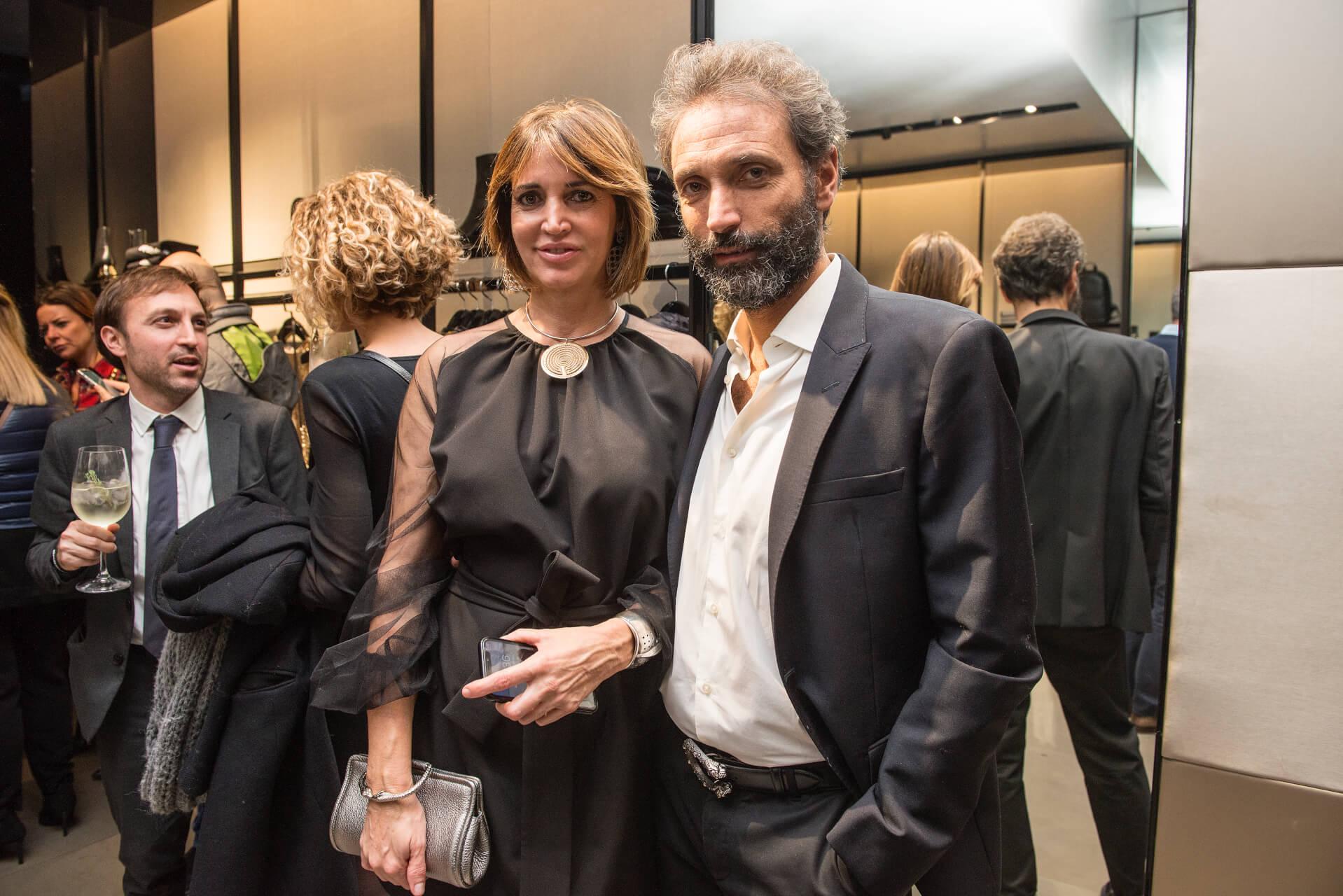 Alessandra Ricciardi, Marco Martinez